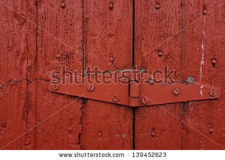 Open Barn Door Stock Photos, Royalty.