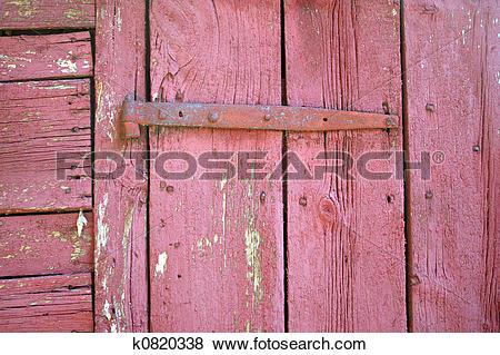 Pictures of Old Door hinge k0820338.
