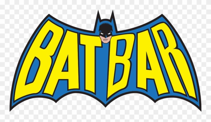 Old Batman Logo Png Clipart (#479187).