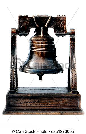 Stock Images of old bell.