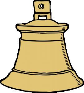Old Bell Clip Art Download.