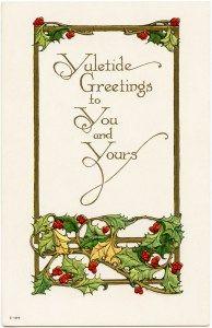 Merry Christmas Everyone!.
