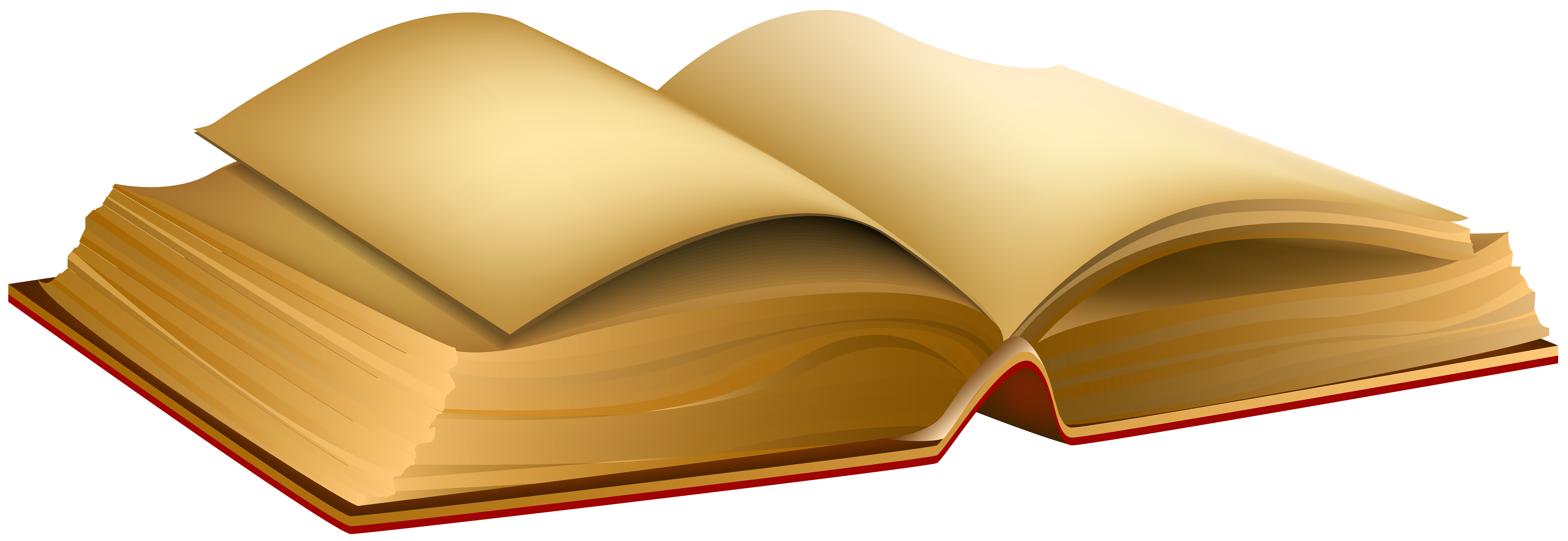 Book Old PNG Clipart.