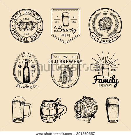 Beer Kettle Stock Photos, Royalty.