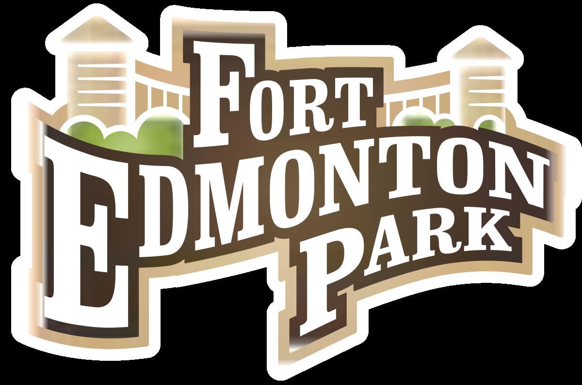Fort Edmonton Park.