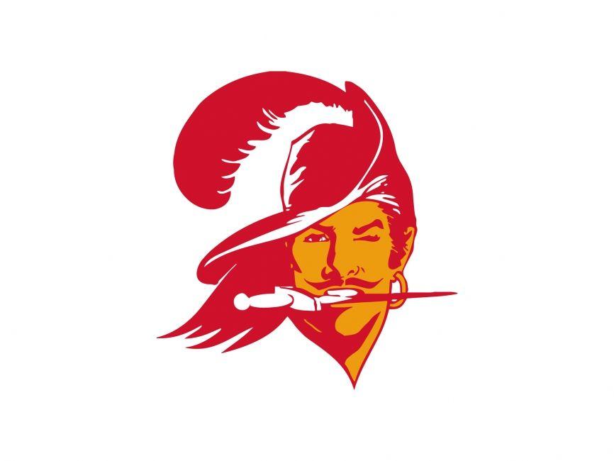 Tampa Bay Buccaneers Vector Logo.