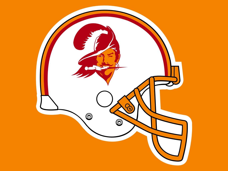 Tampa Bay Buccaneers Old Logo.