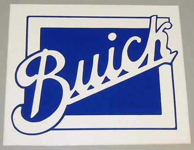 Buick \