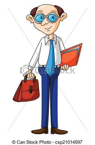 Old business clipart #18