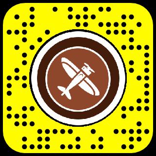 Old Pilot Snapchat Lens & Filter #Filter, #Lenses, #OldPilot.
