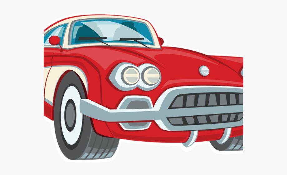 Classic Car Clipart Fast Furious Car.