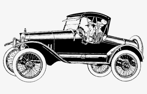 Free Old Car Clip Art with No Background , Page 2.