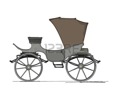 1,752 Old Cart Stock Illustrations, Cliparts And Royalty Free Old.