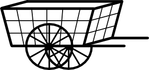 Cart Clip Art at Clker.com.