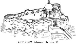 Old castle Clipart Vector Graphics. 3,832 old castle EPS clip art.