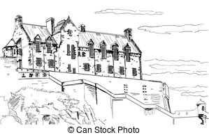Old castle Illustrations and Clip Art. 6,804 Old castle royalty.