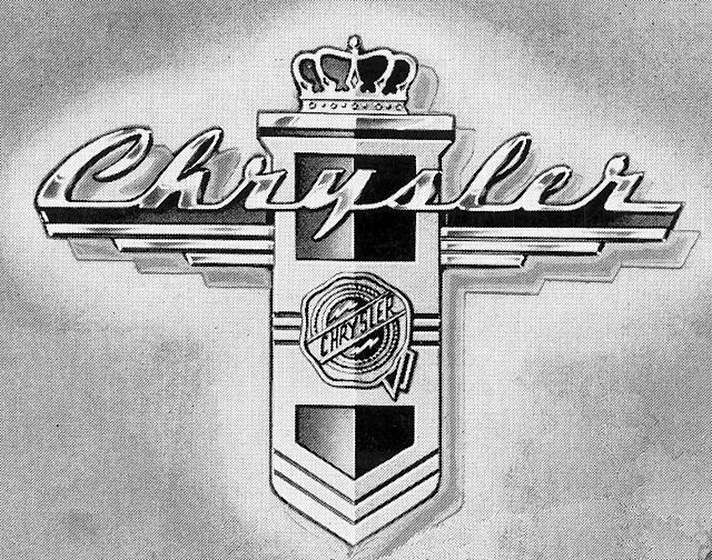 Chrysler Heritage.