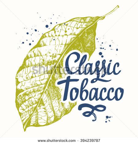 Tobacco Stock Photos, Royalty.