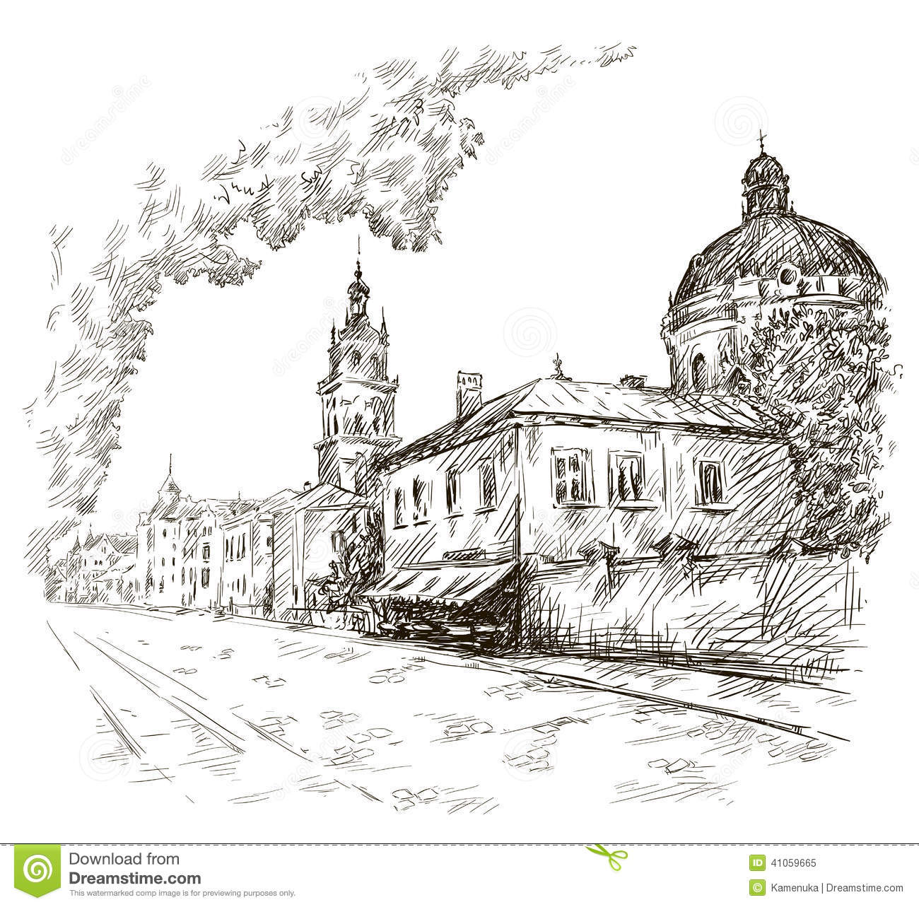 Lvov Stock Photos, Images, & Pictures.