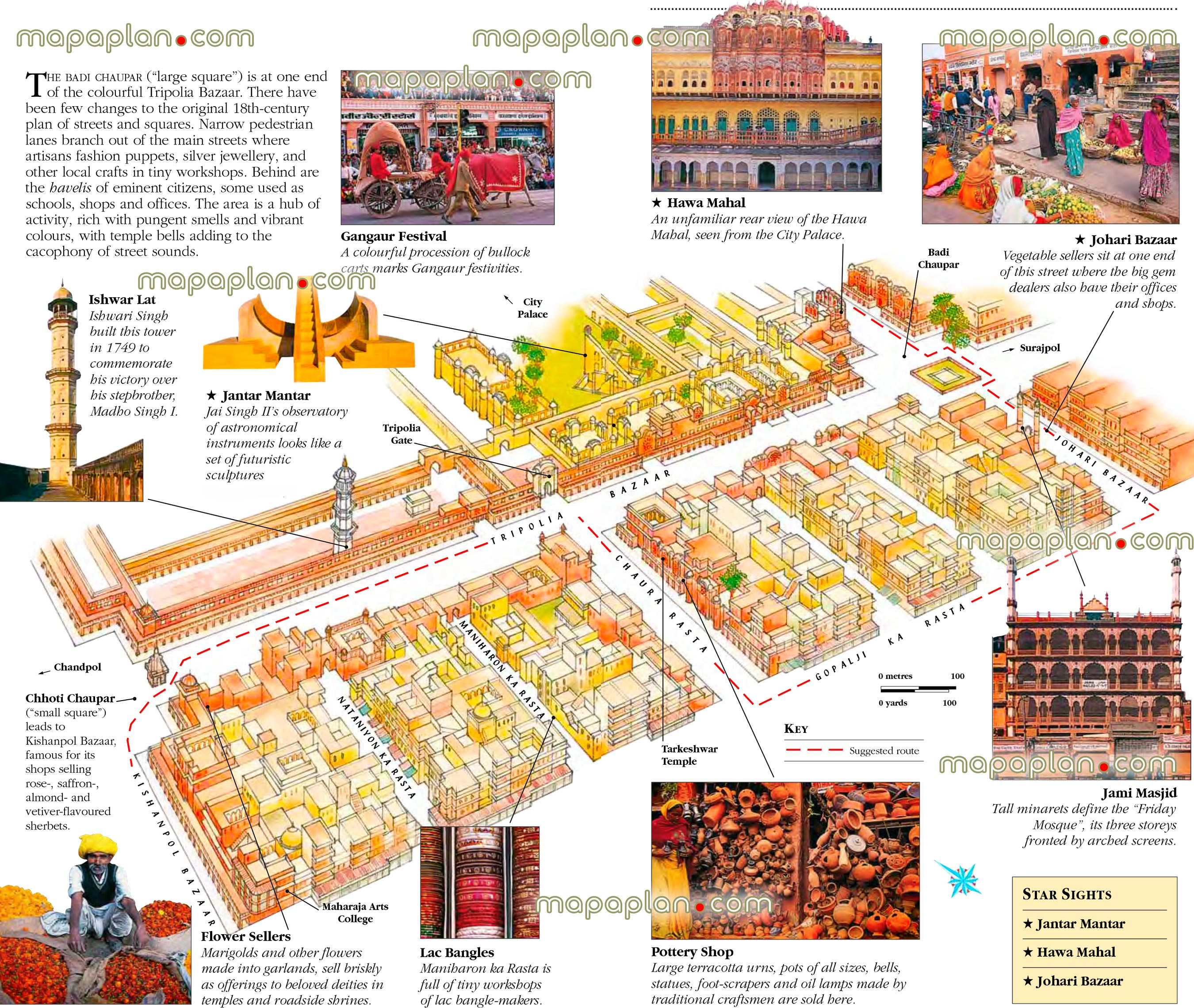 1000+ images about Jaipur city centre free travel guide.