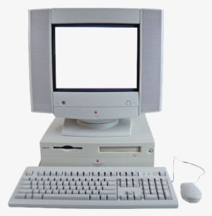 Old Computer Png PNG Images.