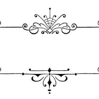 Old Design Clipart Clipground