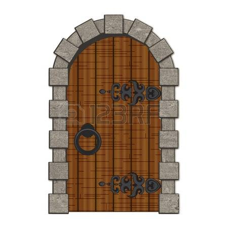 old door clipart clipground