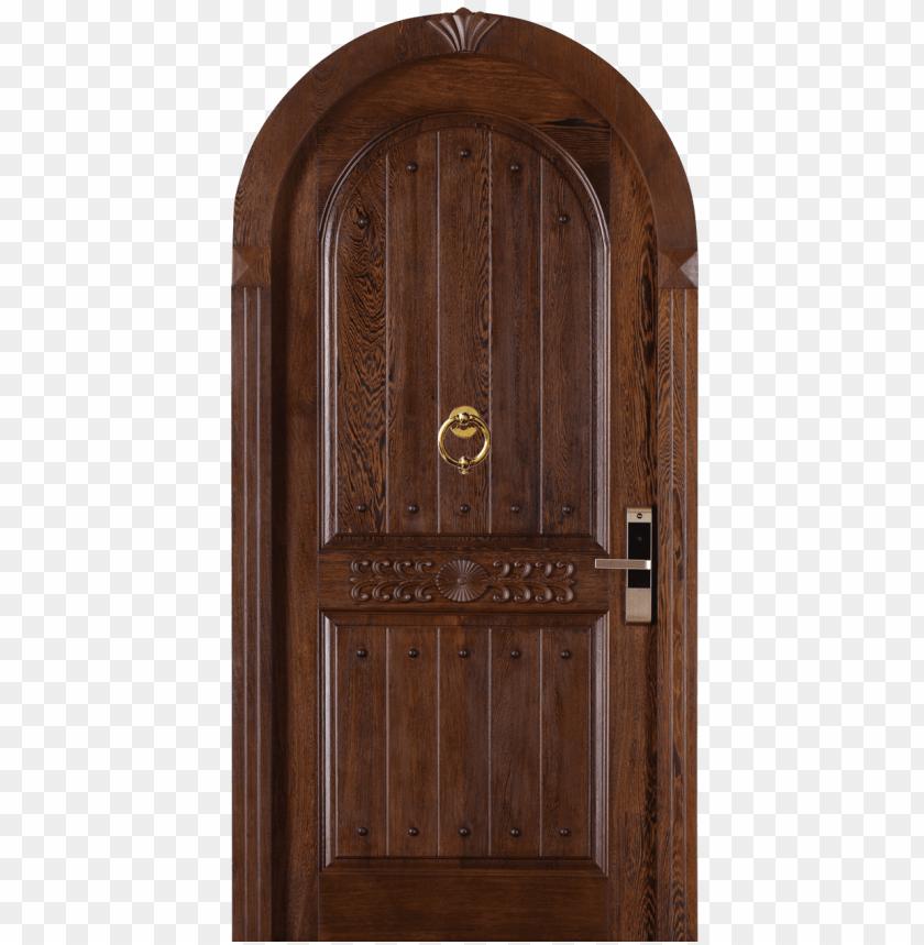 old wooden door png download.