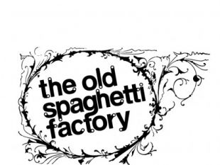 Old Factory clip art.