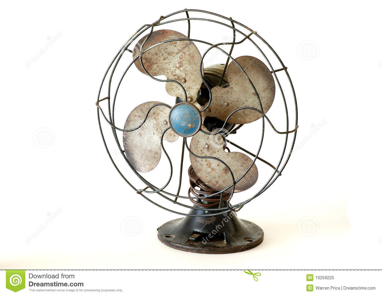 Free Electric Fan Clipart (75+).