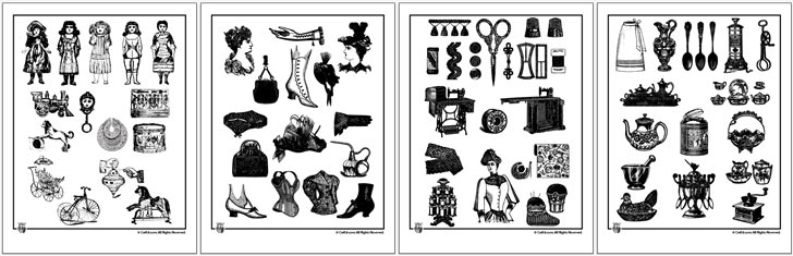 Free Vintage Clip Art, Download Free Clip Art, Free Clip Art.