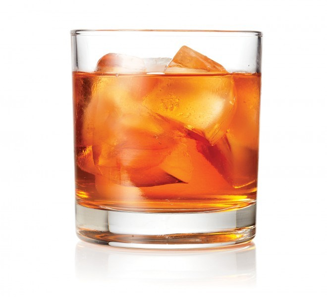 Old fashioned cocktail clipart 8 » Clipart Portal.