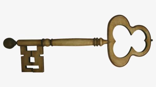 Vintage Key Png Free.