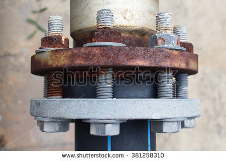 Pipe Fittings Stock Photos, Royalty.
