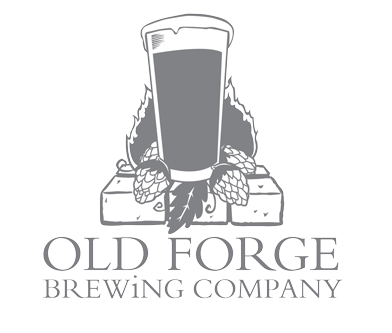 Old Forge Brewing Company.