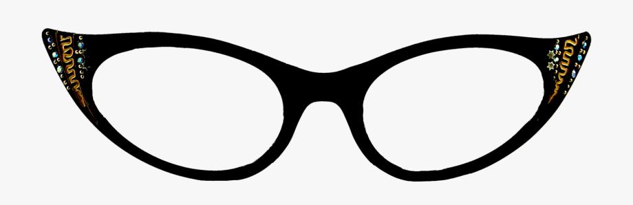 Eyeglasses clipart old glass, Eyeglasses old glass.