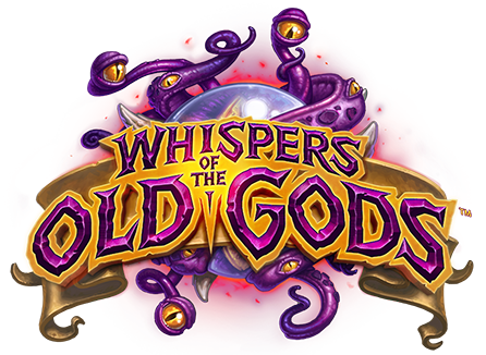 Whispers of the Old Gods.