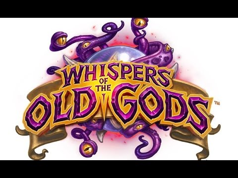 Hearthstone][RU subs] Announcement of new expansion: Whispers of.