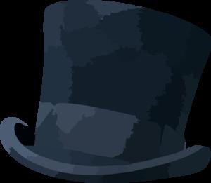 Old Hat Clip Art.