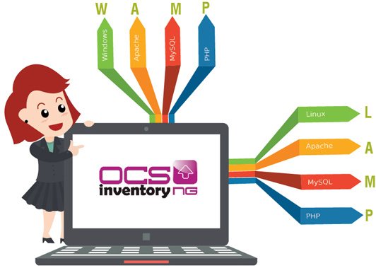 A First Look at Open Computer and Software Inventory.