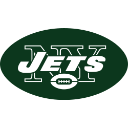 New York Jets Primary Logo.