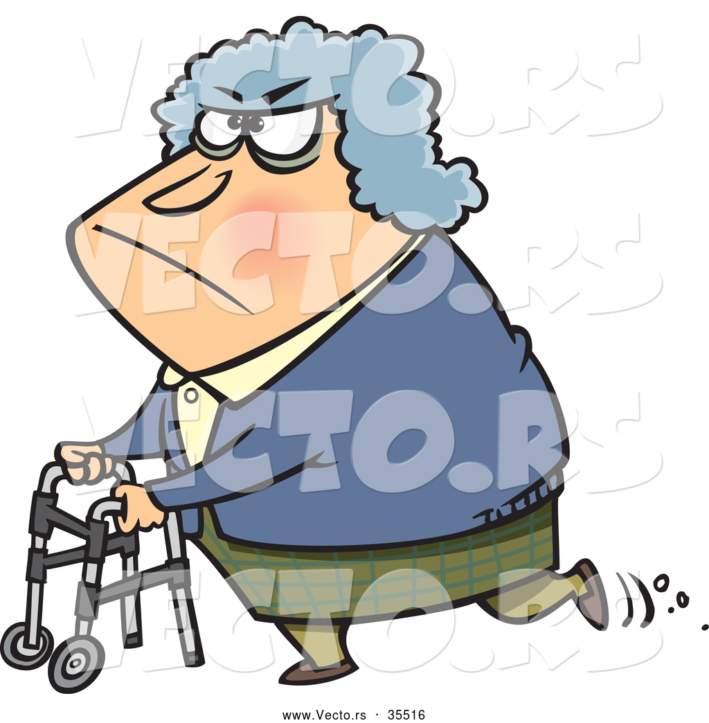 20783 Old free clipart.