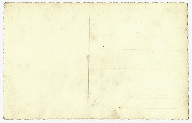 Old Letter Paper, Letter Clipart, Letter #466250.