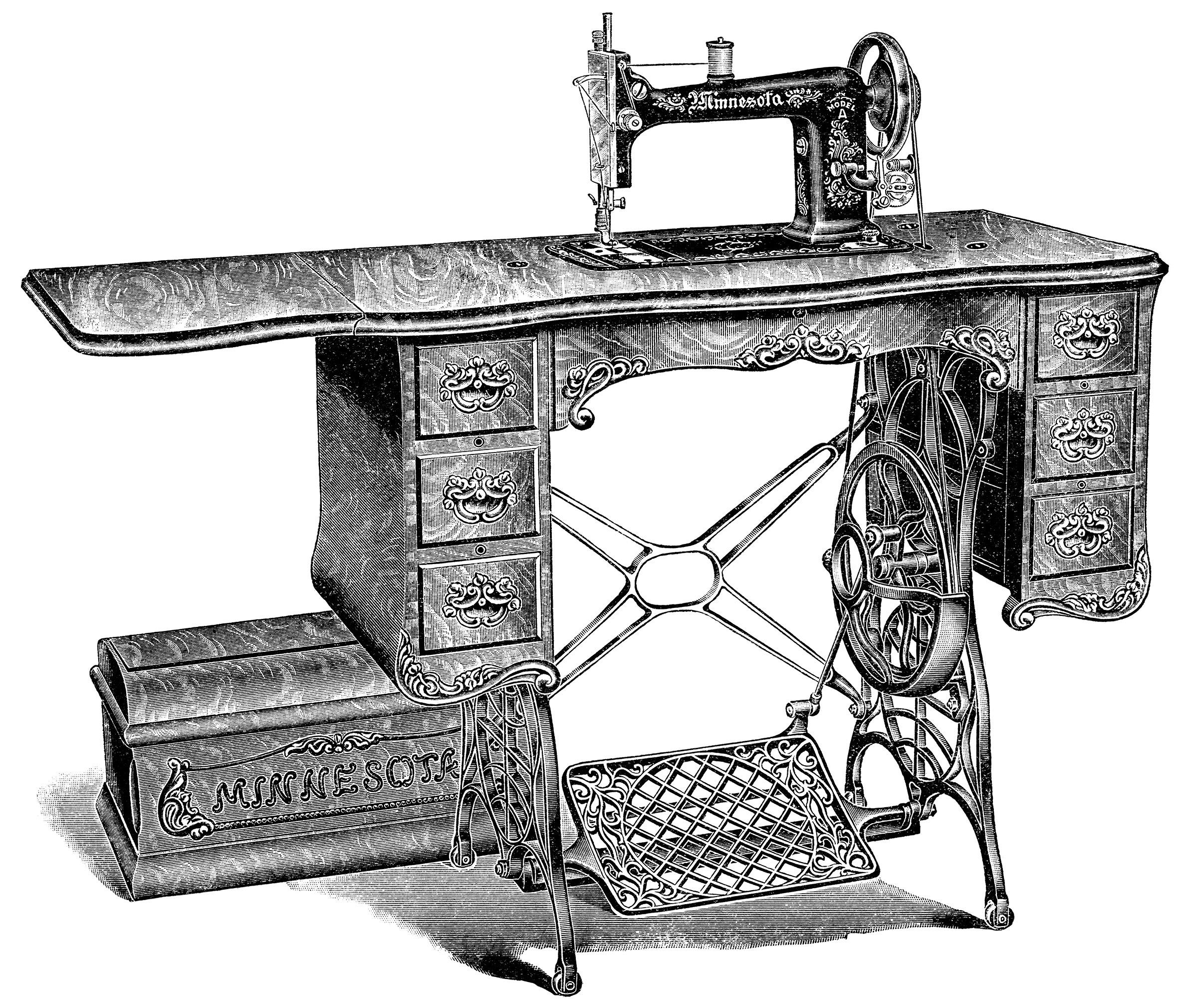 Machine Shop Clipart.