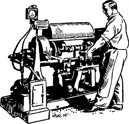 Related Keywords & Suggestions for Factory Machine Clip Art.