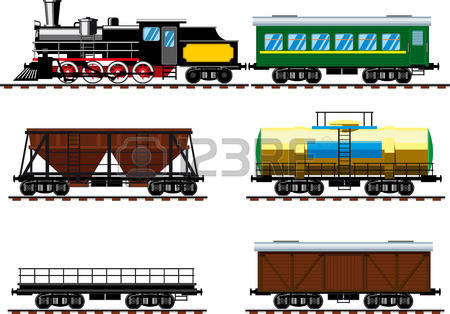 838 Vintage Train Station Stock Vector Illustration And Royalty.