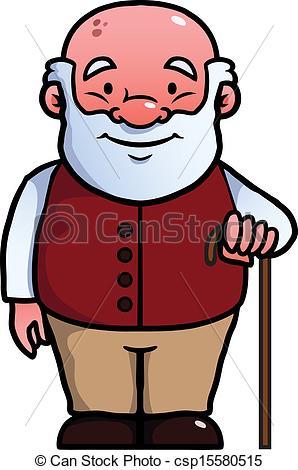 Old Man Clipart & Old Man Clip Art Images.