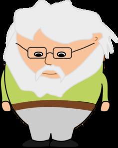 Grumpy old man clipart clipartfest.