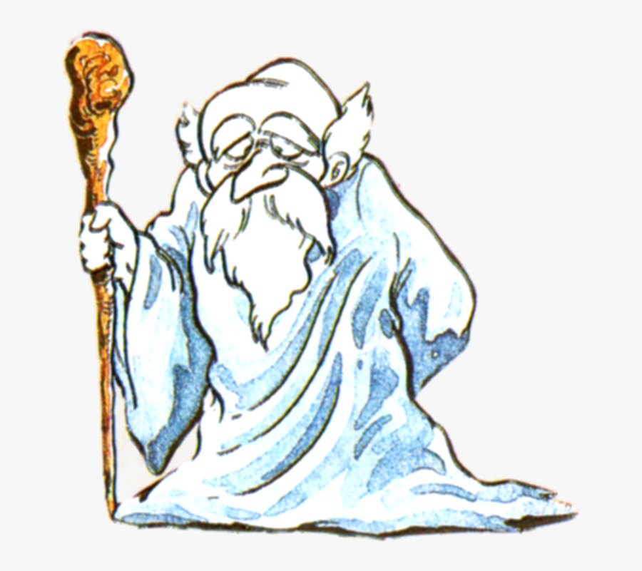 Wise Old Man Clipart , Free Transparent Clipart.