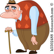 Old man Clipart Royalty Free. 39,242 old man clip art vector EPS.